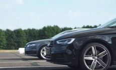 Hangisi Geçer? Audi S3 – RS4 B7