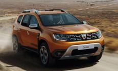 Dacia Kasım 2018 Fiyat Listesi Açıklandı