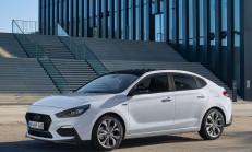 2019 Yeni Hyundai i30 Fastback N Line Özellikleri ile Tanıtıldı