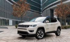 Jeep Kasım 2018 Fiyat Listesi Açıklandı