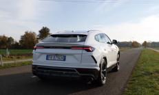 Lamborghini Urus 0-303 km/s Hızlanması