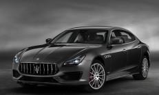 Makyajlı 2019 Maserati Quattroporte Özellikleri ile Tanıtıldı