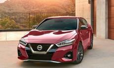Makyajlı 2019 Nissan Maxima Özellikleri ile Tanıtıldı