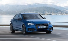 Makyajlı 2019 Yeni Audi A4 Teknik Özellikleri ve Fiyatı Açıklandı