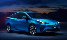 Makyajlı 2019 Yeni Toyota Prius Özellikleri ile Tanıtıldı