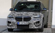 Makyajlı 2020 Yeni BMW X1 Görüntülendi
