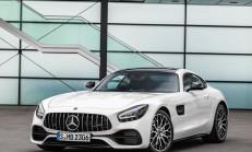 Makyajlı 2020 Yeni Mercedes-Benz AMG GT Özellikleri ile Tanıtıldı