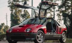 Sıra Dışı Japon: Mazda Autozam AZ1 ve Teknik Özellikleri