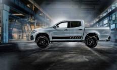Mercedes-Benz X Serisi İçin X² Paketi Hazırlandı