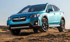 2019 Subaru XV (Crosstrek Hibrit) Özellikleri ile Tanıtıldı