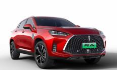 Çinlilerden Coupe SUV: WEY P8 GT ve Teknik Özellikleri