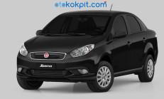 O Hala Satışta: Yeni Fiat Grand Siena ve Özellikleri