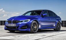 Yeni Kasa BMW M3 (G80) Manuel Olarak Gelebilir
