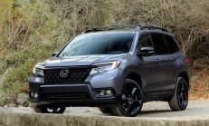 2019 Yeni Kasa Honda Passport Özellikleri ile Tanıtıldı