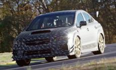 2019 Yeni Kasa Subaru WRX STI (S209) Geliyor