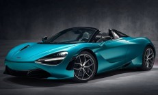 2019 Yeni McLaren 720S Spider Teknik Özellikleri ile Tanıtıldı