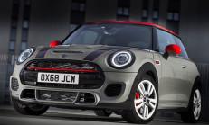 2019 Yeni Mini John Cooper Works Özellikleri ile Tanıtıldı