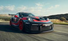 2019 Yeni Porsche 911 GT2 RS Clubsport Teknik Özellikleri ile Tanıtıldı