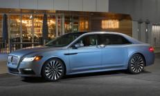 80. Yıla Özel Üretilen 2019 Lincoln Continental ve Özellikleri