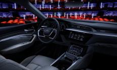Audi, CES'te Araç İçi Sinema Sistemini Tanıtacak