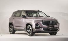 Yepyeni Çinli SUV: Baojun RS-5 ve Özellikleri