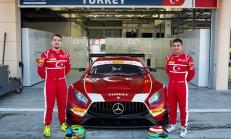 FIA GT Uluslar Kupası Bizim! Tebrikler Salih Yoluç ve Ayhancan Güven