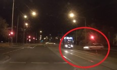 Trafik Işık İhlali 3 Aracın Canını Yaktı