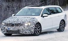Makyajlı 2019 Volkswagen Passat (B8) Variant Görüntülendi