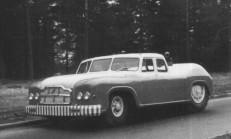 Otomotiv Tarihinin En Büyük Sedan'ı: MAZ-541 ve Özellikleri