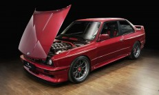 Vilner Tuning BMW E30 M3 Evo Çalışması Yayınlandı