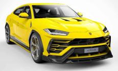 Vorsteiner Tuning Lamborghini Urus Body Kiti Tanıtıldı