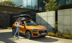Yeni Audi Q8 Türkiye Fiyatı Açıklandı