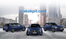 Yeni Fiat Egea Mirror Türkiye Fiyatı Açıklandı