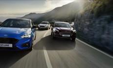 Yeni Ford Focus, Bu Yılı 12 Ödülle Kapattı