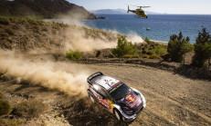 2019 Dünya Ralli Şampiyonası (WRC) Başlıyor