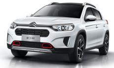 Çin İçin Üretildi: 2019 Yeni Citroen C3-XR ve Özellikleri