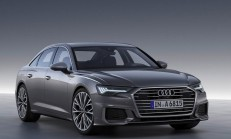 2019 Yeni Kasa Audi A6 Türkiye Fiyatı Açıklandı