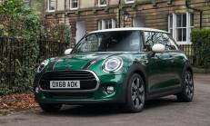 2019 Yeni Mini Cooper 60 Years Edition Özellikleri ile Tanıtıldı
