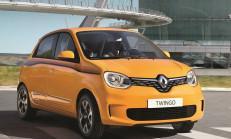 2019 Yeni Renault Twingo Özellikleri ile Tanıtıldı