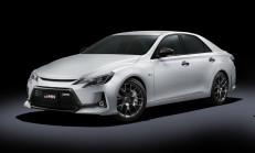 2019 Yeni Toyota Mark X GRMN Özellikleri ile Tanıtıldı