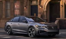 ABD Versiyon 2020 Volkswagen Passat Özellikleri ile Tanıtıldı