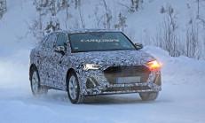 2020 Yeni Audi Q4 Görüntülendi