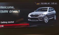Crossover Canavar 2020 Yeni BMW X3 M Geliyor