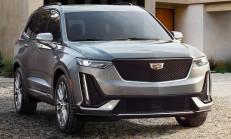 2020 Yeni Cadillac XT6 Özellikleri ile Tanıtıldı