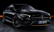 2020 Yeni Kasa Mercedes-Benz CLA Özellikleri İle Tanıtıldı
