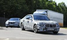 2020 Yeni Kasa Mercedes S Serisi (MK8) Görüntülendi