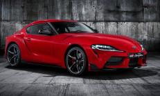 2020 Yeni Kasa Toyota GT Supra (A90) Teknik Özellikleri ile Tanıtıldı