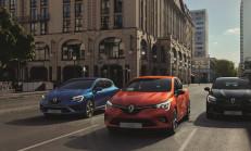 2020 Yeni Renault Clio 5 Dış Tasarımı da Ortaya Çıktı