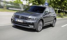 5 Milyonuncu Volkswagen Tiguan Üretildi