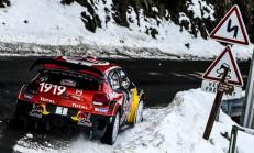 Citroen, 2019 WRC'ye Birincilikle Başladı